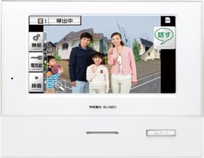 住宅情報盤(インターホン親機)