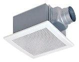天井埋込形換気扇