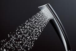 節水シャワー