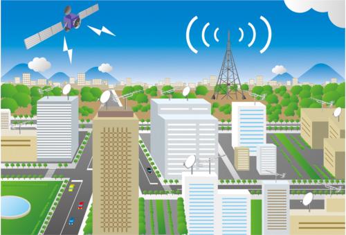 TV共同受信システム機器