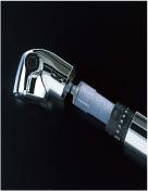 浄水カートリッジ内蔵型水栓